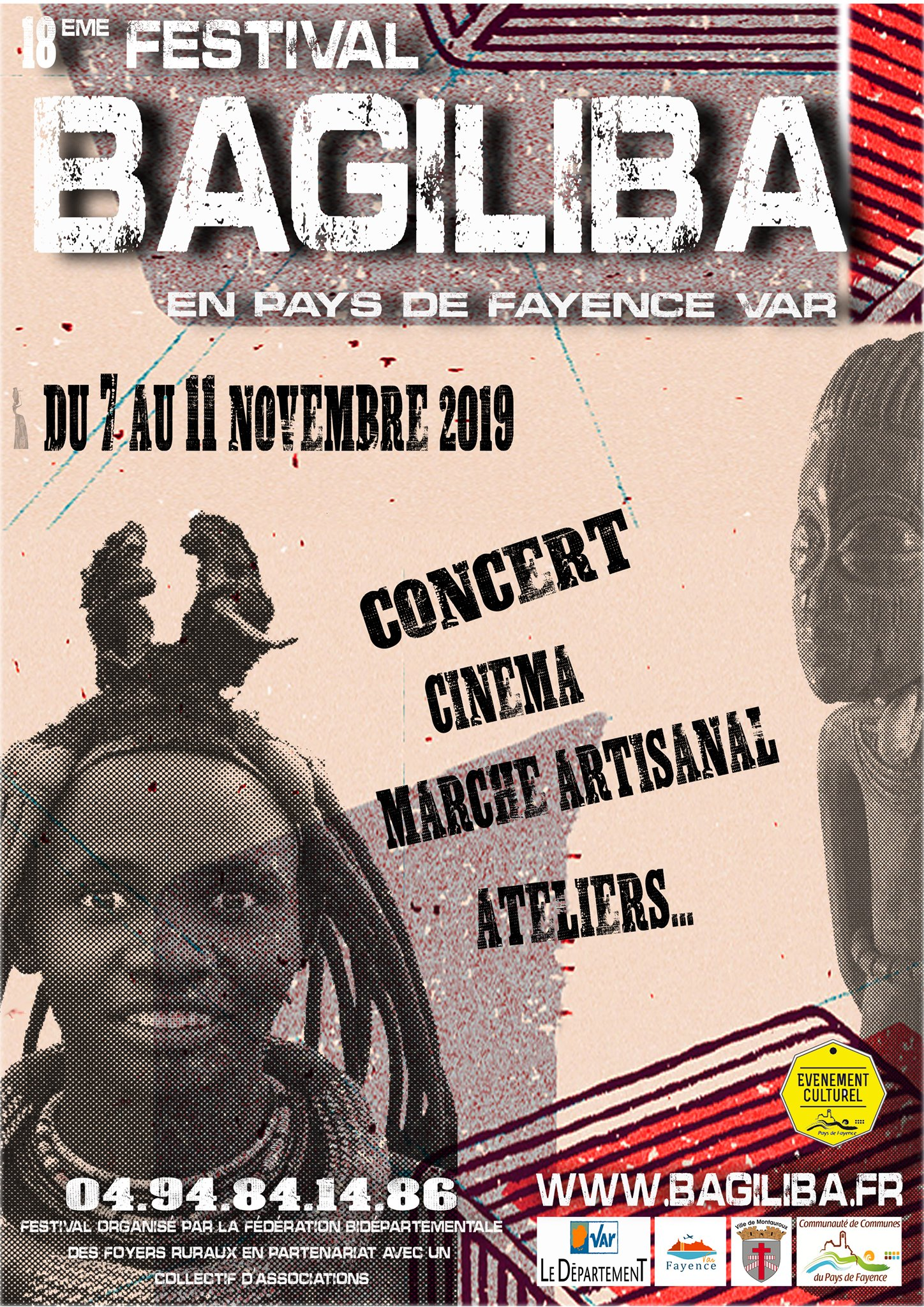 """Résultat de recherche d'images pour """"festival bagiliba"""""""